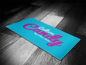 CultureCandyCard